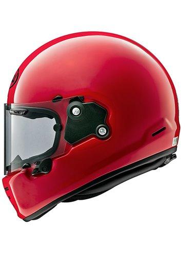 CASCO ARAI CONCEPT-X SPORT RED