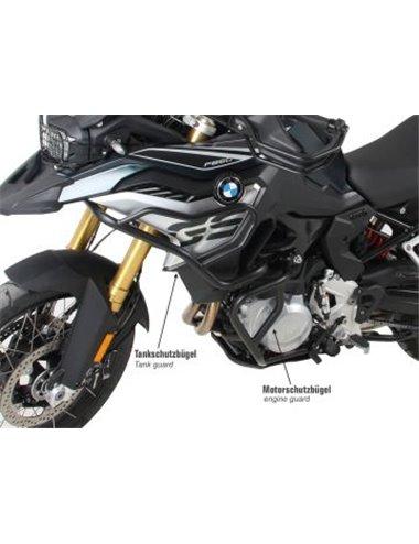 BARRA DE PROTECCIÓN HEPCO & BECKER DEL MOTOR EN ACERO INOXIDABLE PARA BMW F 850 GS (2018-)