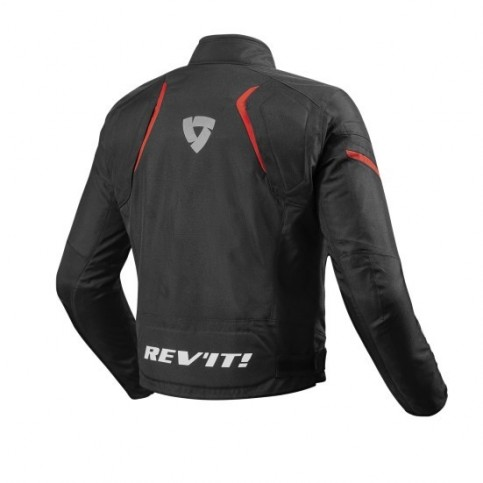 CHAQUETA REVIT JUPITER 2