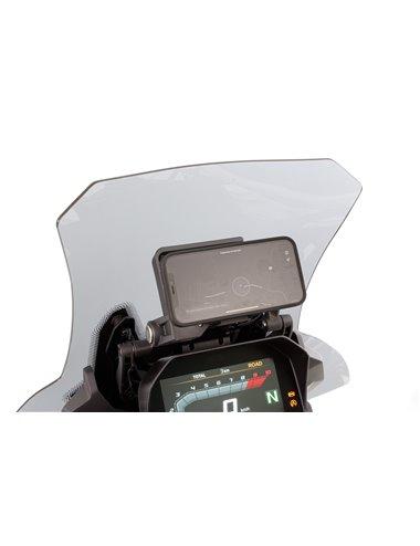 Caja de carga USB Wunderlich: SP CONNECT