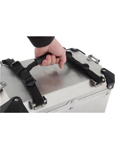 Asa de transporte para maletas »EXTREME« y maletas de aluminio BMW - unidad - negro