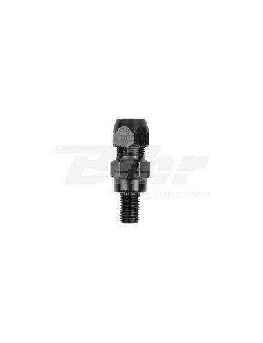 Adaptador ESPEJO BMW M10/150 Negro