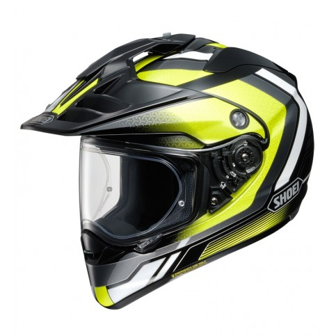 CASCO SHOEI HORNET ADVENTURE SOVEREIGN