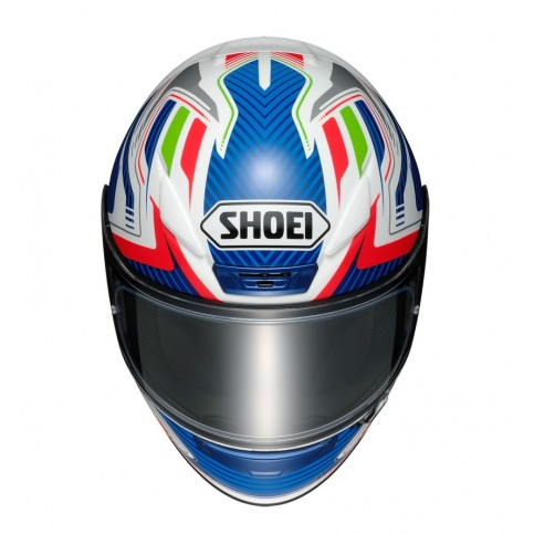 CASCO SHOEI NXR STAB