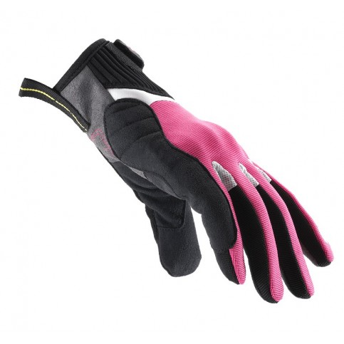 GUANTES SPIDI G.FLASH TEX LADY
