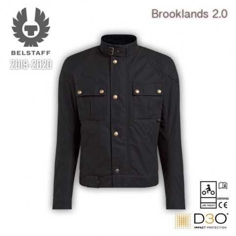 CHAQUETA BELSTAFF BROOKLANDS 2.0