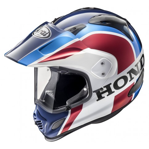 CASCO ARAI TOUR X-4 COVER HONDA AFRICA TWIN 2018