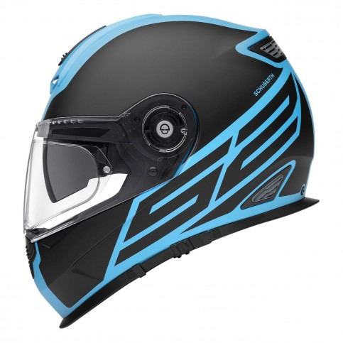CASCO SCHUBERTH S2 TRACTION