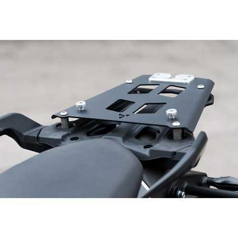 SOPORTE BUMOT TOPCASE XTREMADA DEFENDER EVO KTM 1050/1090/1190/1290