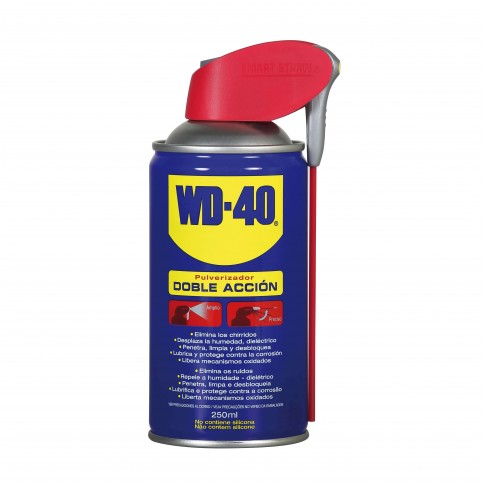 WD-40 DOBLE ACCION 250 ML