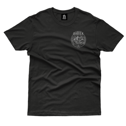 Camiseta Babiek Adventure
