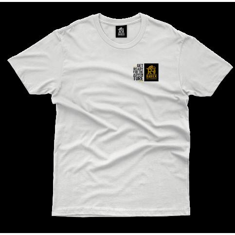 Camiseta Babiek Offroad
