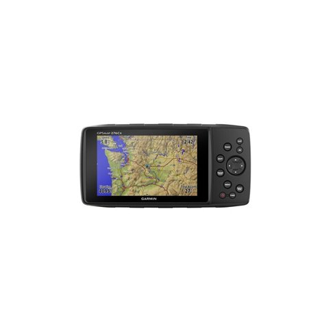 Navegador GPS Garmin GPSMAP® 276Cx de Garmin