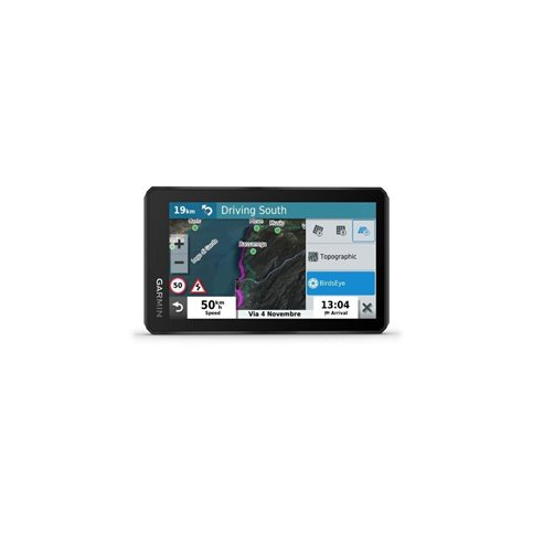 Dispositivo GPS Garmin Zumo XT
