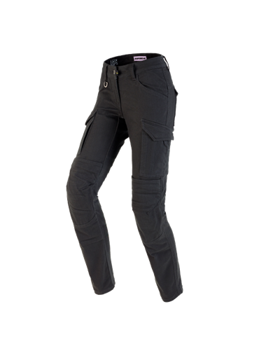 PANTALON SPIDI PATHFINDER CARGO GREEN LADY