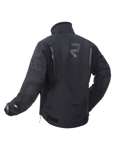 CHAQUETA RUKKA SHIELD-R