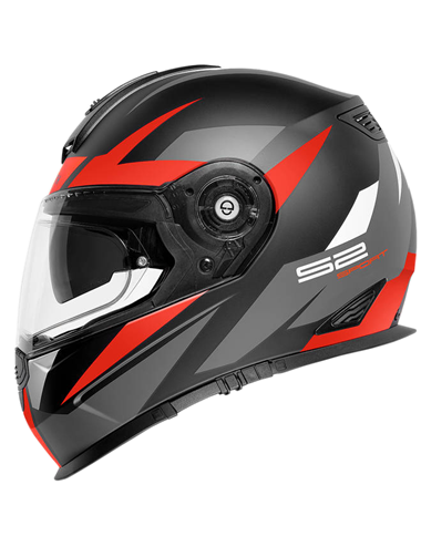 CASCO SCHUBERTH S2 SPORT POLAR