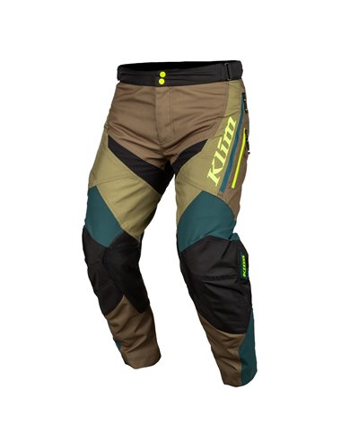 PANTALON DAKAR IN THE BOOT PANT