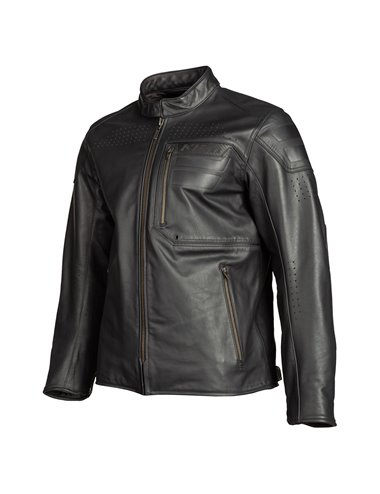 CHAQUETA KLIM SIXXER LEATHER JACKET