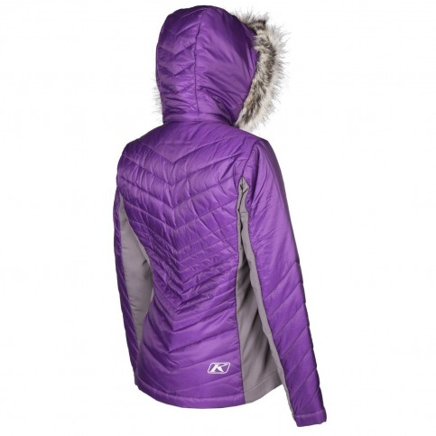 CHAQUETA KLIM WAVERLY