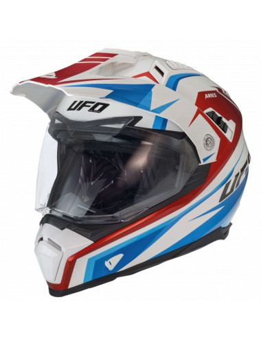 CASCO UFO ARIES