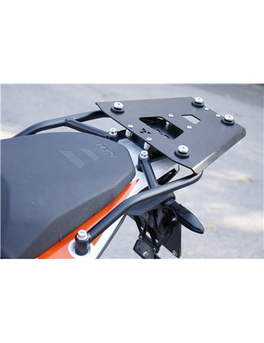PARRILLA TOP CASE BUMOT PARA KTM 390 ADVENTURE