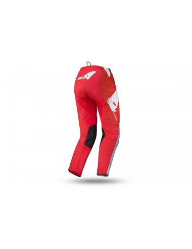 PANTALON UFO INDIUM RED