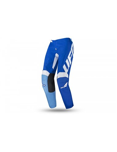 PANTALON UFO INDIUM BLUE