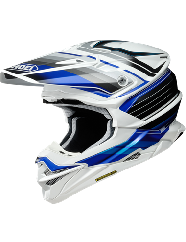 CASCO SHOEI VFX-WR PINACLE