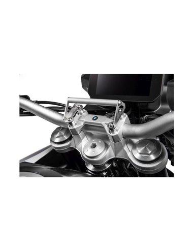Adaptador de montaje del GPS para BMW F850GS / F850GS Adventure y F750GS
