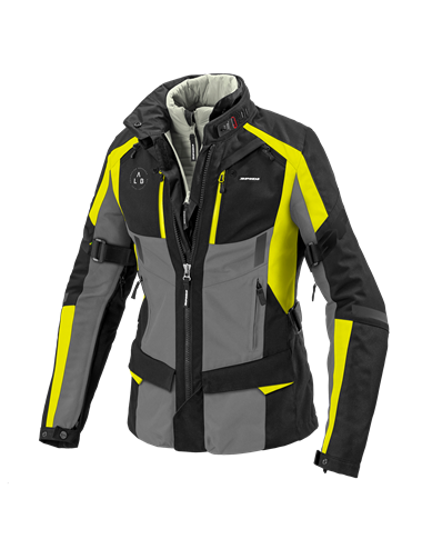 CHAQUETA SPIDI 4 SEASON EVO LADY