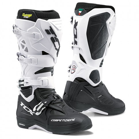 BOTAS TCX ENDURO COMPETITIONE EVO 2 MICHELIN