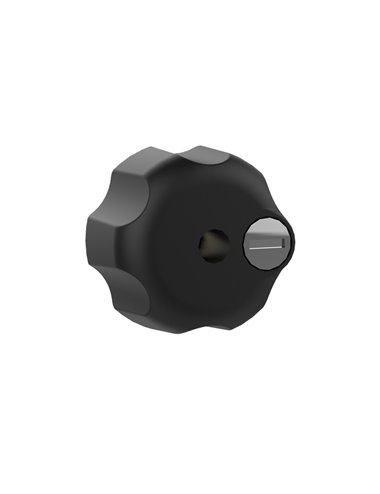 ANTIRROBO CON LLAVE RAM MOUNTS KEY LOCK KNOB