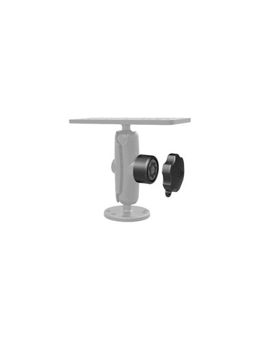 ANTIRROBO RAM MOUNTS SECURITY KNOB