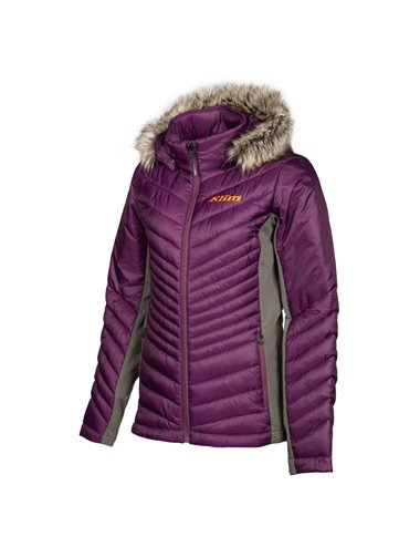 CHAQUETA KLIM WAVERLY 2020