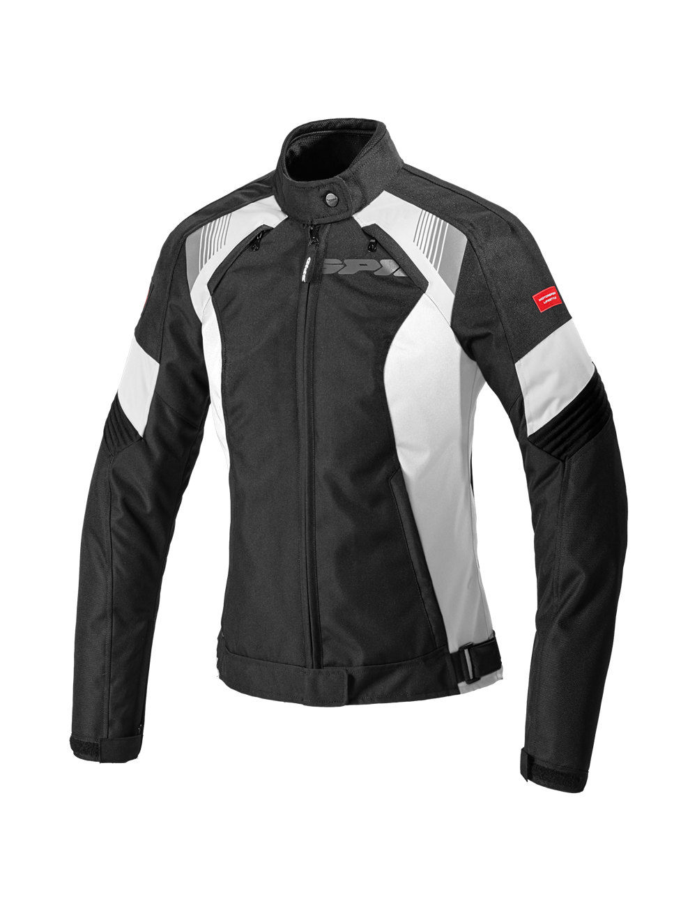 CHAQUETA SPIDI FLASH EVO LADY
