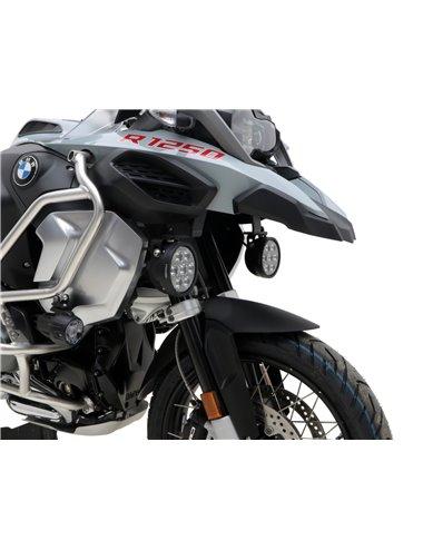 SOPORTE DE FAROS DENALI PARA BMW R1250GS ADVENTURE 19-21