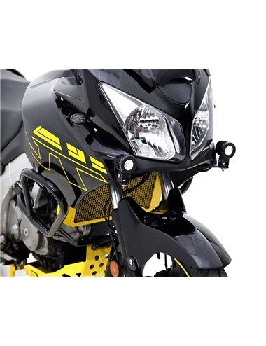 SOPORTE DE FAROS DENALI PARA Suzuki DL650 V-Storm