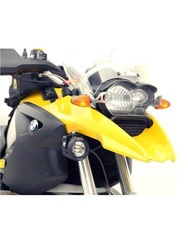 SOPORTE DE FAROS DENALI PARA BMW R1200GS LC / R1200GS ADVENTURE LC