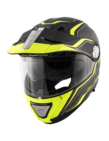 CASCO GIVI X.33 CANYON LAYERS