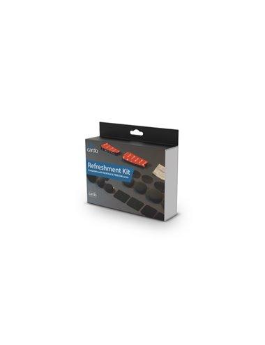 Kit Recambios Cardo Freecom Packtalk